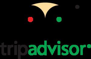 Tripadvisor Bewertungskarte Visitenkarte